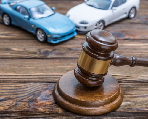 7 Important Facts for Auto Accident Victims in Texas